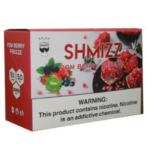 SHMIZZ #3771 POM BERRY FREEZE