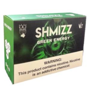 SHMIZZ #4327 GREEN ENERGY
