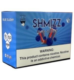 SHMIZZ #4921 BLUE SLUSHY