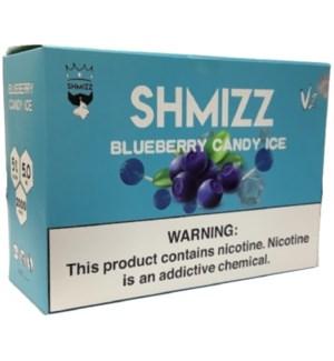 SHMIZZ #05737 BLUEBERRY CANDY ICE