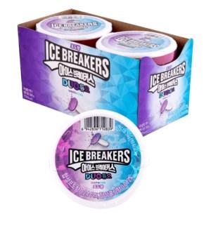 ICE BREAKERS #7712822 GRAPE COOL