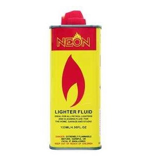 NEON #50202 LIGHTER FLUID