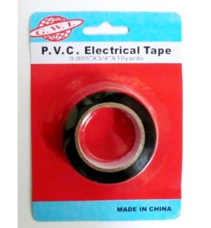 ELECTRICAL TAPE #83520 ON CARD