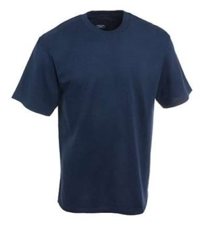 T-SHIRTS - N.BLUE