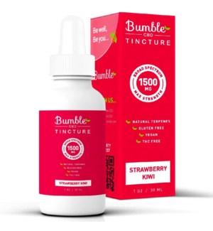 BUMBLE STRAWBERRY KIWI TINCTURE