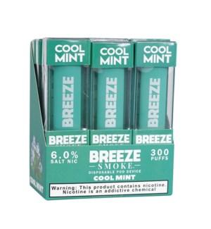 BREEZE COOL MINT