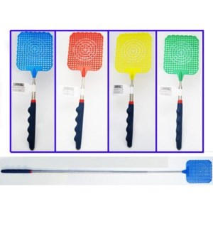 FLY SWATTER #07543 TELESCOPIC