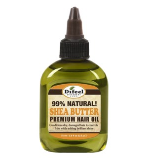 PREMIUM HAIR OIL-SHEABUTTER