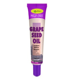 HAIR & BODY OIL-GRAPE SEED