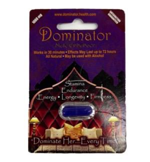 DOMINATOR MALE ENHANCER