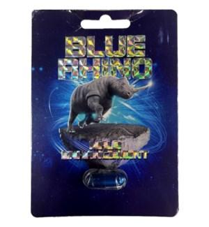 X PILLS - BLUE RHINO #000 FOR HIM