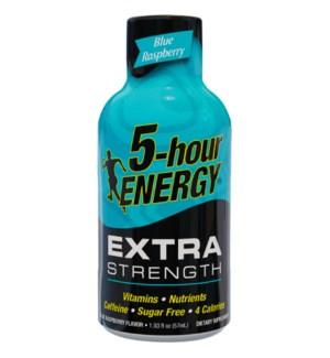 5-HOUR ENERGY/EX.ST BLUE RASPERRY