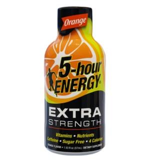 5-HOUR ENERGY EX ORANGE