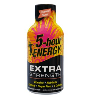 5-HOUR ENERGY/EX.ST TROPICAL BURST