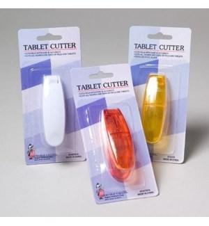 REG #14379CS PILL/TABLET CUTTER PLASTIC