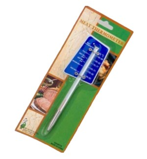 REG #G25397CS MEAT THERMOMETER