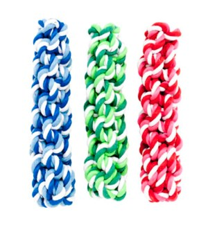 REG PET #66831P DOG TOY ROPE TWIST