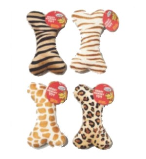 REG PET #66869PN PLUSH DOG TOY