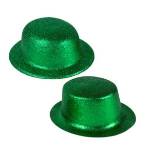 ST. PAT #G86136 GREEN HAT