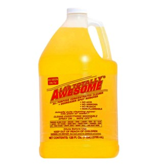 1GAL AWESOME REFILL CLEANER