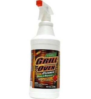 AWESOME #40019 GRILL & OVEN TRIGGER CLEANER