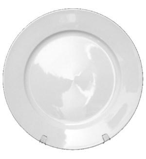 DINNER PLATE #LY18-10-4 CERAMIC