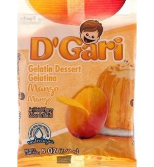 D-GARI #0221 MANGO