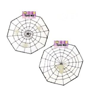 HW MTC* #33065 SPIDER WEB & SPIDER (G.I.