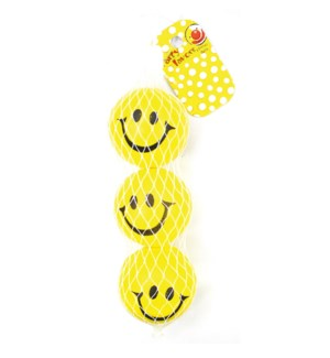 MTC #PF-1370 SMILEY BALLS