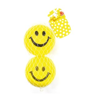 MTC #PF-1372 SMILEY BALLS