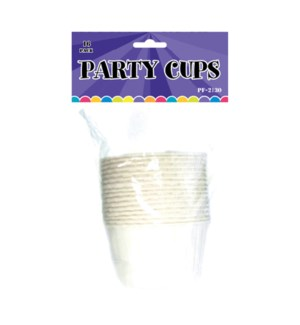 MTC #PF-2130 PARTY CUPS