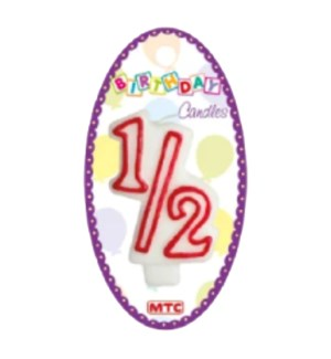MTC #PF-2421 NUMERIC CAN, WHITE