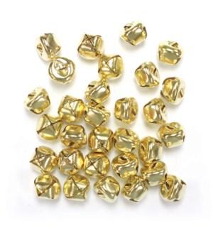 MTC #PF-2876 BELLS, GOLD