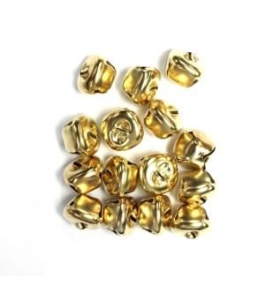 MTC #PF-3499 BELLS, GOLD