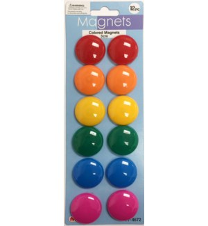 MTC #PF-4672 COLORED MAGENTS