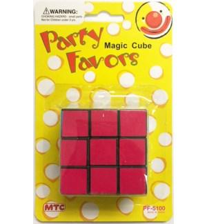 MTC #PF-5100 MAGAIC CUBE