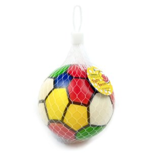 MTC #PF-5243 SCOCCER BALL COLORFUL