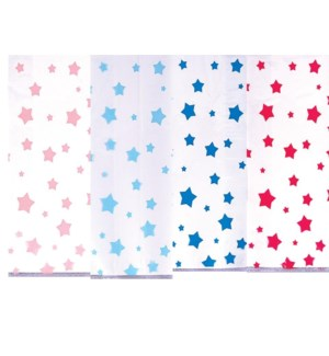 MTC #PF-8518 CELLO BAGS W.STARS
