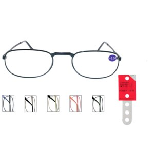 READING GLASSES #J003-6