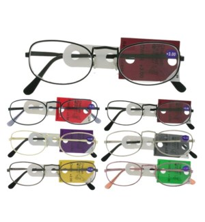 READING GLASSES #J009-6