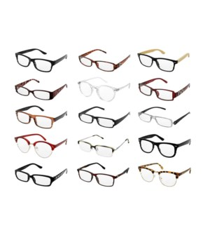 READING GLASSES #SPM3-375