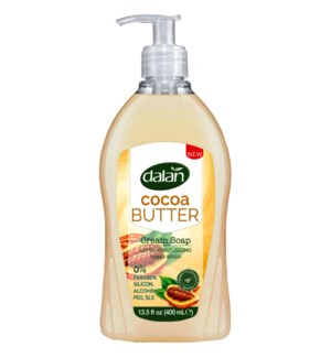 DALAN HAND SOAP #2832 COCOA BUTTER