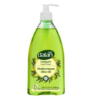 DALAN HAND SOAP #2849 OLIVE OIL