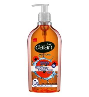 DALAN HAND SOAP #7592 PAPAYA