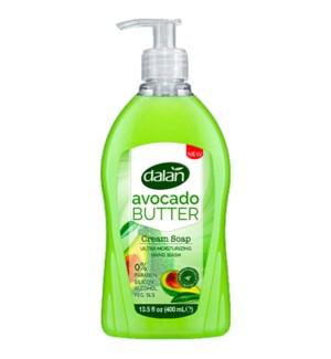 DALAN HAND SOAP #7738 AVOCADO BUTTER