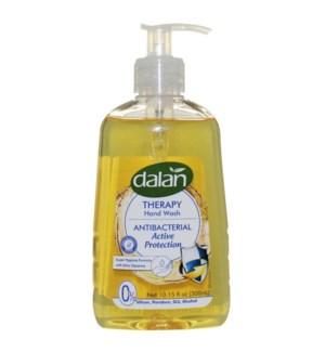 DALAN HAND SOAP #7943 ACTIVE PROTECTION ANTIBACTE