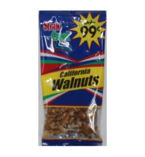 STONE CREEK NUTS #SC9943 CALIFORNIA WALNUTS