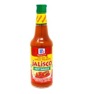 MCCORMICK #93688 JALISCO HOT SAUCE