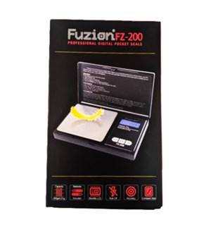 DIGITAL SCALE FZ-200