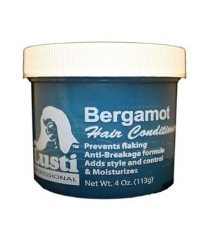 LUSTI #JFL124 BERGAMOT HAIR CONDITIONER